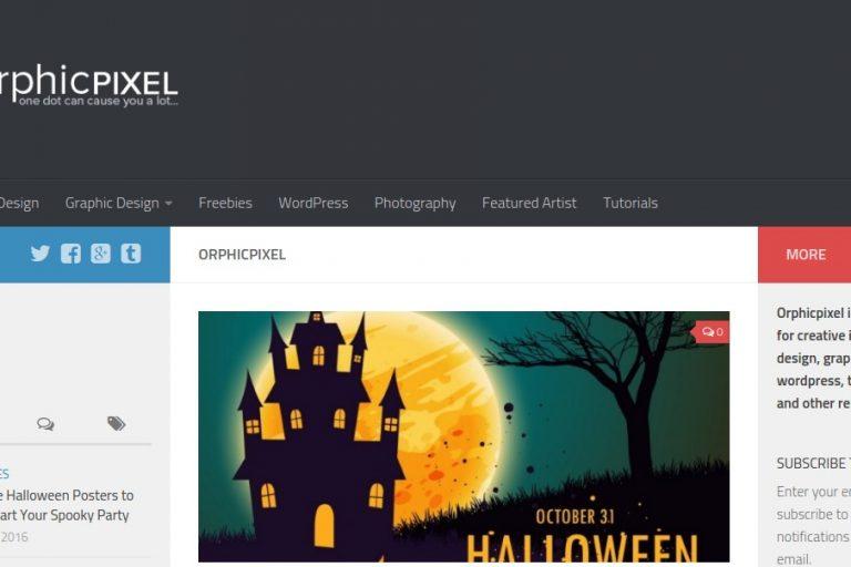 Orphic Pixel: InkyDeals Ambassador Overview