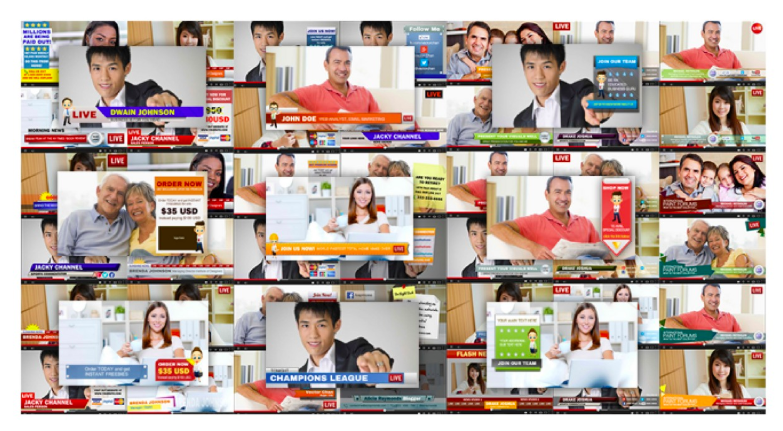 Video Marketing - Green Screen Bundle