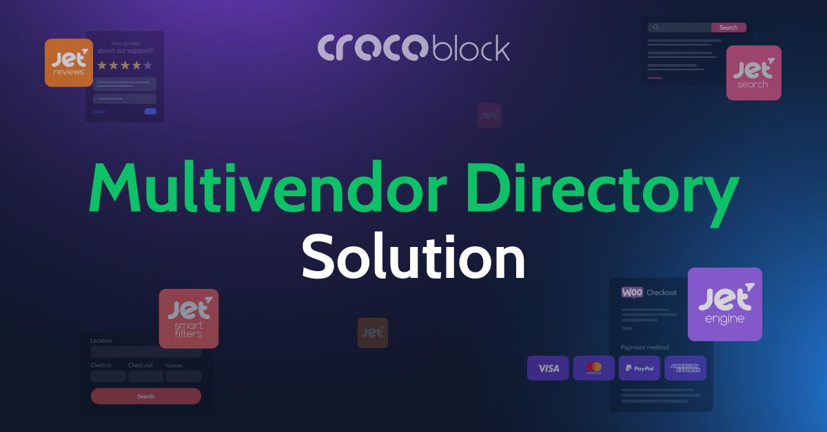 Crocoblock_multivendor_solution