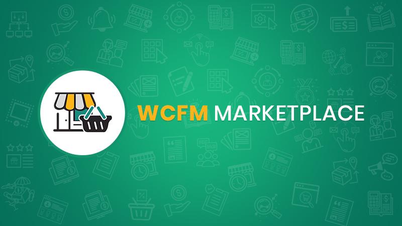 WCFM-MARKETPLACE